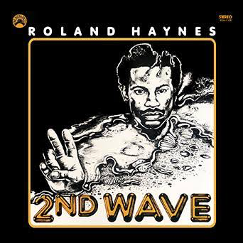 HAYNES,ROLAND <br/> <small>SECOND WAVE (REMASTERED VINYL</small>