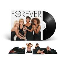 SPICE GIRLS <br/> <small>FOREVER (DLX) (OGV)</small>