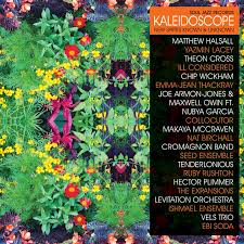 SOUL JAZZ RECORDS PRESENTS KAL <br/> <small>KALEIDOSCOPE NEW SPIRITS KNOWN</small>
