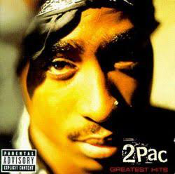 2PAC <br/> <small>GREATEST HITS</small>