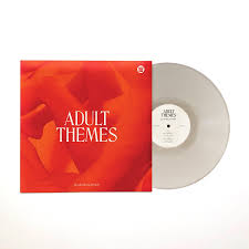 EL MICHELS AFFAIR <br/> <small>ADULT THEMES (WHITE VINYL)</small>