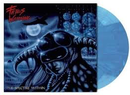 FATES WARNING <br/> <small>SPECTRE WITHIN (SKY BLUE)</small>
