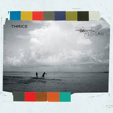 THRICE <br/> <small>BEGGARS-10TH ANNIV. +7IN</small>