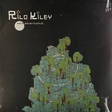 RILO KILEY <br/> <small>MORE ADVENTUROUS (OGV) (DLCD)</small>
