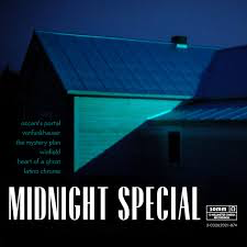 VARIOUS <br/> <small>MIDNIGHT SPECIAL</small>