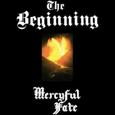 MERCYFUL FATE <br/> <small>BEGINNING (REIS)</small>