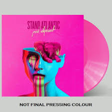 STAND ATLANTIC <br/> <small>PINK ELEPHANT (HOT PINK VINYL)</small>