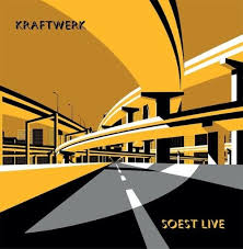 KRAFTWERK <br/> <small>SOEST LIVE 1970 (YELLOW)</small>