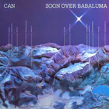 CAN <br/> <small>SOON OVER BABAULMA</small>