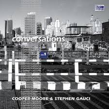 COOPER-MOORE / GAUCI,STEPHEN <br/> <small>CONVERATIONS 1</small>