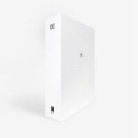 BTS <br/> <small>BE (BOX) (DLX) (LTD) (POST) (P</small>