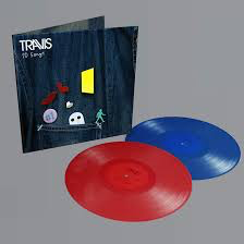 TRAVIS <br/> <small>10 SONGS (DELUXE W/DEMOS)(COLV)</small>