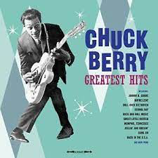 BERRY,CHUCK <br/> <small>GREATEST HITS (UK)</small>