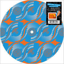 ROLLING STONES <br/> <small>STEEL WHEELS LIVE 10 IN RSD2</small>
