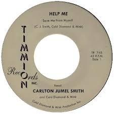 SMITH,CARLTON JUMEL <br/> <small>HELP ME</small>