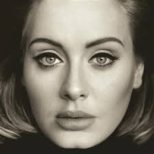 ADELE <br/> <small>25</small>
