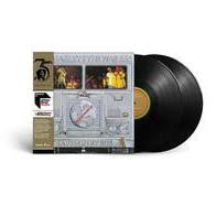 MARLEY,BOB & THE WAILERS <br/> <small>BABYLON BY BUS (HALF SPEED MASTERED)</small>