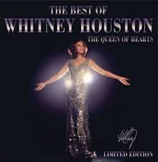 HOUSTON,WHITNEY <br/> <small>BEST OF (COLV)</small>