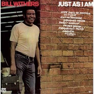 WITHERS,BILL <br/> <small>JUST AS I AM (OGV)</small>