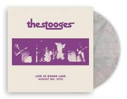 STOOGES <br/> <small>LIVE AT GOOSE LAKE: AUGUS(COLV) </small>