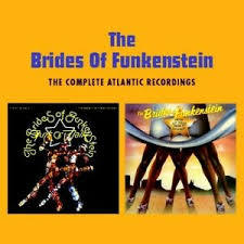 BRIDES OF FUNKENSTEIN <br/> <small>COMPLETE ATLANTIC RECORDINGS</small>