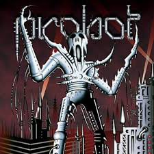 PROBOT <br/> <small>PROBOT (GREY MARBLE)</small>
