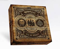 MOTORHEAD <br/> <small>ACE OF SPADES (BOX)</small>
