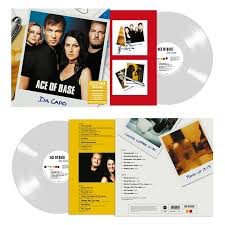 ACE OF BASE <br/> <small>DA CAPO (CVNL) (OFGV) (UK)</small>