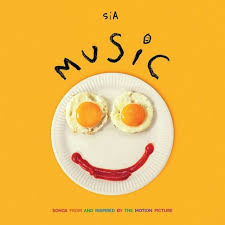 SIA <br/> <small>MUSIC - SONGS FROM AND INSPIRE</small>