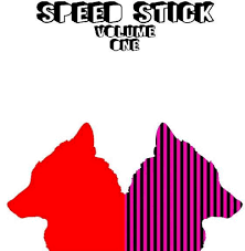 SPEED STICK <br/> <small>VOLUME ONE (CVNL) (DLCD)</small>