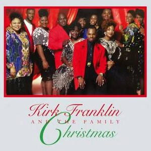 FRANKLIN,KIRK & THE FAMILY <br/> <small>CHRISTMAS (OFV)</small>