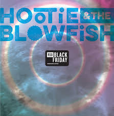 HOOTIE & THE BLOWFISH <br/> <small>LOSING MY RELIGION (BF20)</small>