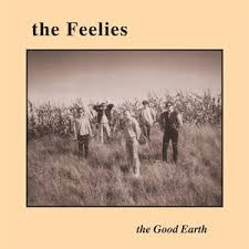 FEELIES <br/> <small>GOOD EARTH (DLCD)</small>