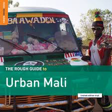 ROUGH GUIDE TO URBAN MALI / VA <br/> <small>ROUGH GUIDE TO URBAN MALI / VA</small>