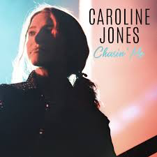JONES,CAROLINE <br/> <small>CHASIN' ME (GATE)</small>