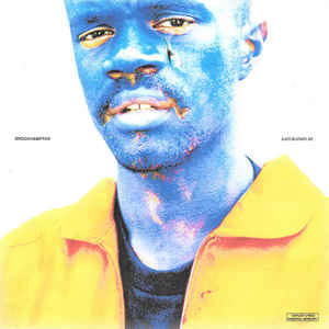 BROCKHAMPTON <br/> <small>SATURATION III (COLV)</small>
