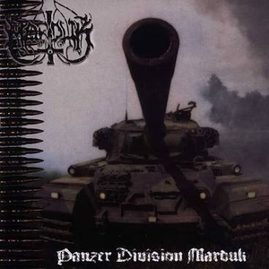 MARDUK <br/> <small>PANZER DIVISION MARDUK</small>