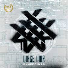 WAGE WAR <br/> <small>BLUEPRINTS: ANNIVERSARY EDITION</small>