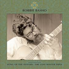BASHO,ROBBIE <br/> <small>SELECTIONS FROM SONG OF (RSD2)</small>