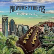 PROVINCE OF THIEVES <br/> <small>WEIGHT OF THE SKY</small>