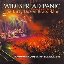 WIDESPREAD PANIC <br/> <small>ANOTHER JOYOUS OCCASION</small>