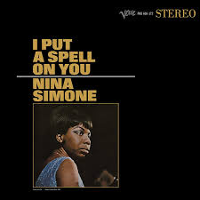SIMONE,NINA <br/> <small>I PUT A SPELL ON YOU (180GR) (ACOUSTIC SOUND SERIES)</small>