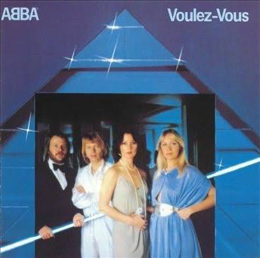 ABBA <br/> <small>VOULEZ-VOUS</small>