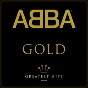 ABBA <br/> <small>GOLD: GREATEST HITS</small>
