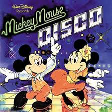 MICKEY MOUSE DISCO / VARIOUS <br/> <small>MICKEY MOUSE DISCO / VARIOUS (</small>
