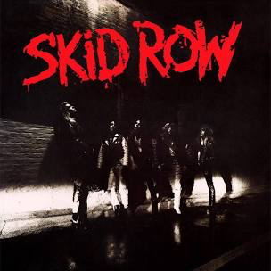 SKID ROW <br/> <small>SKID ROW (LTD) (OGV) (PURPLE) (A</small>