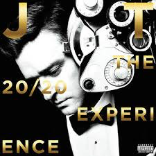 TIMBERLAKE,JUSTIN <br/> <small>20/20 EXPERIENCE - 2 OF 2 (DLI</small>