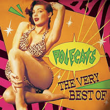 POLECATS <br/> <small>THE VERY BEST OF (ORANGE)</small>
