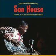 HOUSE,SON <br/> <small>SPECIAL RIDER BLUES: ORIGINAL</small>