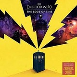 DOCTOR WHO (COLV) (OFGV) (UK) <br/> <small>EDGE OF TIME / O.S.T. (COLV) </small>